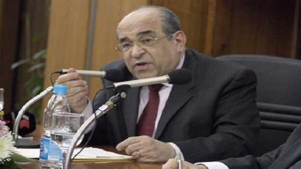 الدكتور مصطفى الفقي، المفكر السياسي