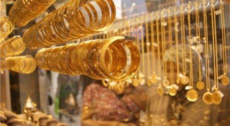 سعر الذهب فى مصر بالمصنعية اليوم 17 / 1 / 2019