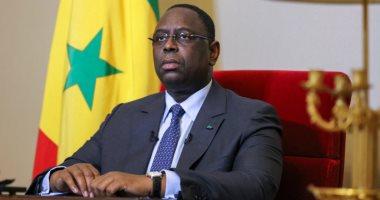 رئيس السنغال يشارك فى منتدى شباب العالم بشرم الشيخ