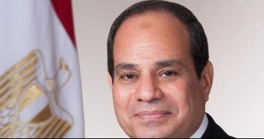 السيسى يوجه بالعمل على استعادة الدولة الليبية وصون الأمن القومى المصرى