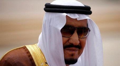 الملك سلمان يدين حادث إطلاق النار في ولاية فلوريدا الأمريكية
