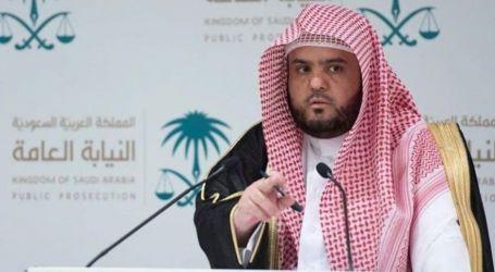 """حول إعلان النيابة السعودية الأحكام الخاصة بقضية مقتل """" خاشقجي """" (تقرير)"""