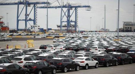 جمارك الإسكندرية تفرج عن سيارات بـ4.7 مليار جنيه