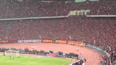 10 آلاف مشجع لمواجهة الأهلي وبلاتنيوم في دوري أبطال أفريقيا