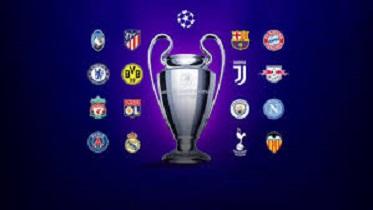 جماهير كرة القدم تتنظر سيناريوهات مجنونة في قرعة دوري أبطال أوروبا اليوم