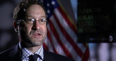 مساعد وزير الخارجية الأمريكى: مصر تلعب دورا حيويا فى تحقيق الأمن الإقليمى