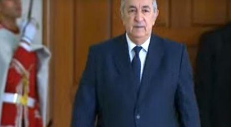 مجلس الأمة الجزائري يصوت بالإجماع على مشروع تعديل الدستور