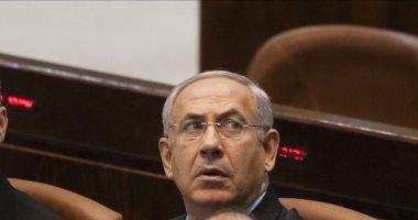 رئيس الوزراء الإسرائيلى بنيامين نتنياهو - أرشيفية
