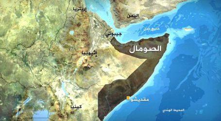 انشاء أول قاعدة عسكرية للقوات البحرية الإثيوبية في جيبوتي (تقرير)