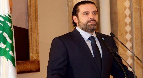 الحريري: التيار الحر يفرض شروطا تعرقل تشكيل الحكومة اللبنانية