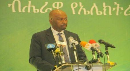 وزير الرى الإثيوبى: نعطى أهمية كبيرة لاجتماعات القاهرة ونأمل التوصل لحلول