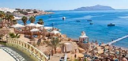 مسؤل في وزارة السياحة لرويترز :فنادق مصر العائدة للعمل بنسبة 25% من طاقتها تقترب من الإشغال الكامل