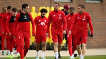 اليفربول في مواجهة من العيار الثقيل أمام إيفرتون اليوم فى الدوري الإنجليزي