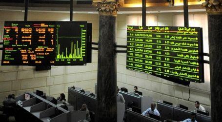 البورصة ترتفع في ختام تعاملات اليوم والأسهم تربح 3.8 مليار جنيه