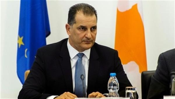 وزير الطاقة القبرصي جورج لاكوتريبس