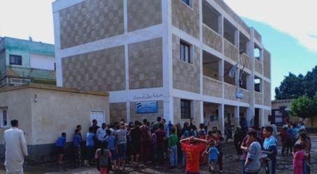 """""""تعليم القاهرة"""": لا بلاغات عن أنفلونزا خنازير أو طيور.. ومفيش إجازات"""