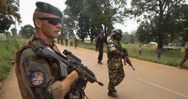 ارتفاع عدد ضحايا المواجهات فى أفريقيا الوسطى إلى 16 قتيل