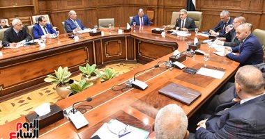"""""""محلية البرلمان"""" توصى بحل مشكلة المواصلات بقرى بنى سويف"""