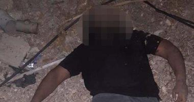 مقتل 3 عناصر إرهابية بسيناء بحوزتهم قنابل فى تبادل إطلاق نار مع الشرطة
