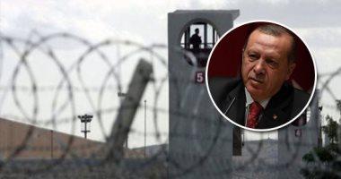 مجلس الشيوخ الأمريكى يصوت لصالح فرض عقوبات على تركيا