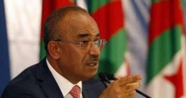 رئيس الوزراء الجزائرى نور الدين بدوى يقدم استقالته لرئيس الجمهورية