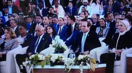 بث مباشر.. السيسي يشهد افتتاح منتدى شباب العالم في نسختة الثالثة بشرم الشيخ (فيديو)
