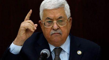 رئيس فلسطين يغادر مطار شرم الشيخ بعد حضور افتتاح منتدى شباب العالم