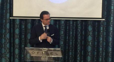 سفير فرنسا بالقاهرة: الاستقرار الاقتصادي والأمني وراء زيادة السائحين لمصر