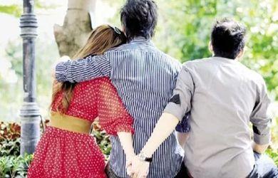 دراسة: 50% من النساء لديهن شريك احتياطي