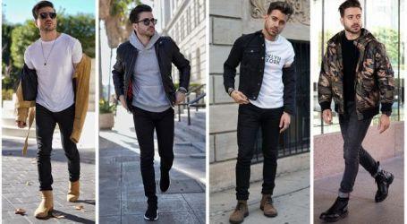 أخطاء شائعة يقع فيها الرجال عند ارتداء الملابس