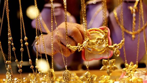 أسعار الذهب 21