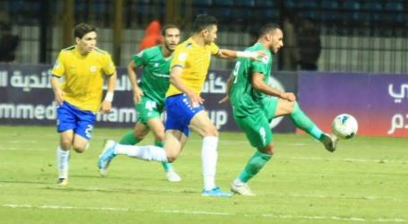 الإسماعيلي يتأهل لنصف نهائي البطولة العربية بتعادل سلبي مع الاتحاد