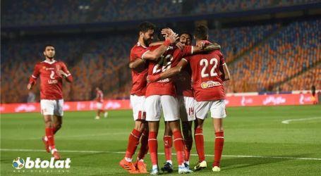 قمة الدوري…الأهلي فى تحدي صعب أمام ذئاب الجبل