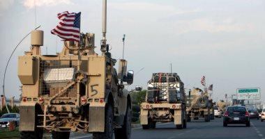 التحالف بقيادة أمريكا يعلن وقوع هجومين قرب قاعدتين عراقيتين تستضيف قواته