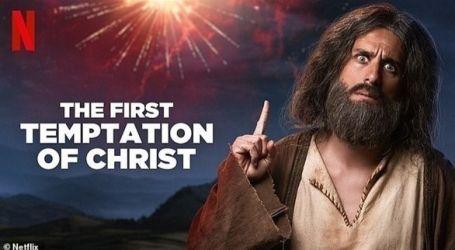 المحكمة العليا في البرازيل تلغي حظرا لفيلم هزلي عن السيد المسيح