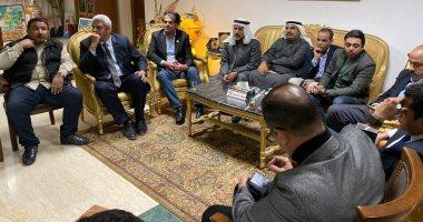 محافظ جنوب سيناء: الرئيس السيسى يفتتح جامعة الملك سلمان 30 يونيو المقبل