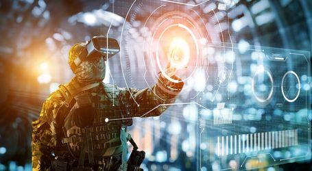 العالم علي وشك أول حرب إلكترونية