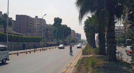 ابتدءاً من اليوم ولمدة 3 أيام .. إغلاق جزئى لشارع الهرم بسبب نقل مرافق المترو