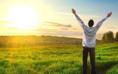 طرق زيادة هرمونات السعادة