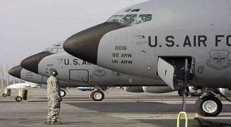 """متحدث باسم """"طالبان"""" أفغانستان يقول إن الحركة أسقطت طائرة تحمل جنودا أمريكيين في غزني وسط البلاد"""