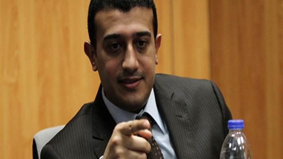 طارق الخولي أمين سر لجنة العلاقات الخارجية بمجلس النواب
