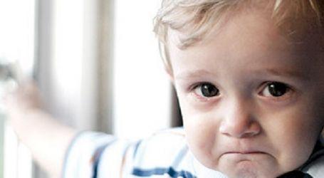 أحذري أن يصاب طفلك بالاكتئاب