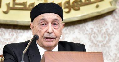 النواب الليبى يدعو مجلس الأمن لعقد جلسة طارئة حول إرسال تركيا لمرتزقة بحراً