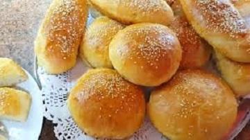 طريقة عمل العيش الكيزر من مطبخ الشيف آسيا
