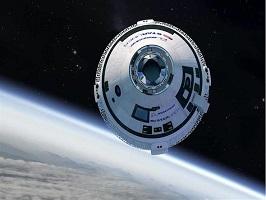 إيلون ماسك يكشف عن طريقة غريبة لهبوط كبسولة رواد الفضاء عند عودتها