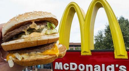 """مسلم يطالب ماكدونالدز باعتذار وتعويض بسبب """"الخنزير"""""""