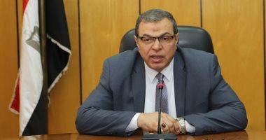 محمد سعفان وزير القوى العاملة :  إجازة عيد الفطر 5 أيام للعاملين فى القطاع الخاص