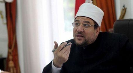 وزير الأوقاف: الأدب مع الحاكم من صميم الدين
