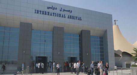 اللجنة الروسية تبدأ عملها للتأكد من سلامة الإجراءات الأمنية بمطار الغردقة