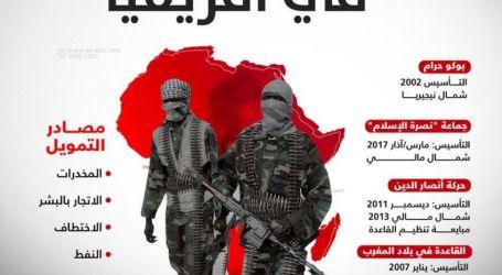 أخطر التنظيمات الإرهابية في أفريقيا ومصادر التمويل.. (تقرير)